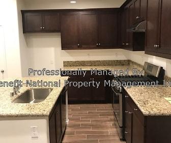 Kitchen, 24145 Lavendar Dr.