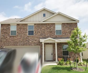 432 Falling Star Dr, Haslet, TX