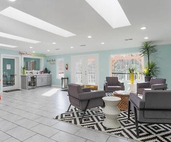 Vida Apartments by ARIUM, Graves Elementary School, Norcross, GA