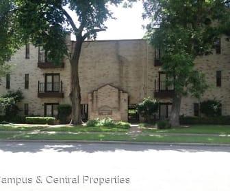 2216 San Gabriel #202 - Unit-1, Tarrytown, Austin, TX
