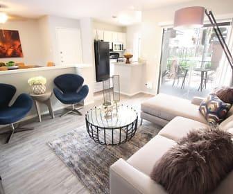 Living Room, 2101 Chandler