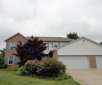 7037 Berry Blossom Court, Liberty Township, OH
