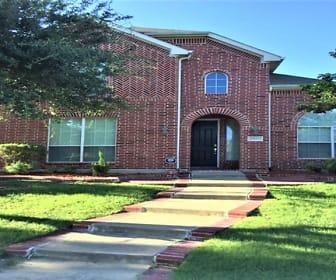 8001 Amesbury Lane, Lakewood Pointe, Rowlett, TX