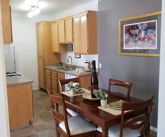 Cheyenne Villas, North Las Vegas, NV