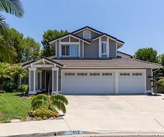 852 Glenwood Drive, Vista, CA