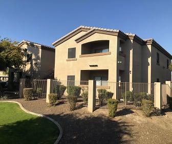 Juniper Meadows, Deer Valley, Phoenix, AZ