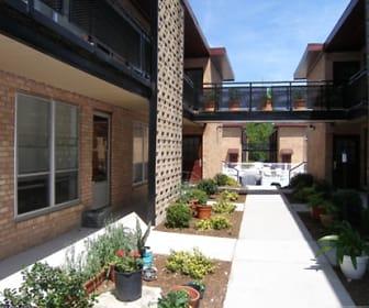 Heege Place Apartments, Kenrick Glennon Seminary, MO