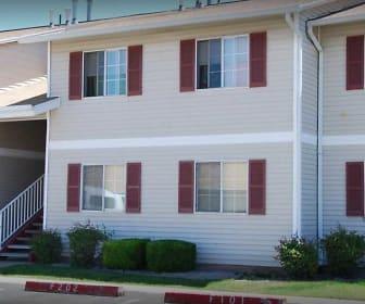 Building, Ridge View Apartments