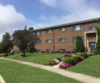 Brookfield North Apartments, Troy, OH