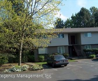 Greenbrook Apartments, Gresham, OR
