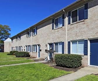 Asbury Place, Downtown Hampton, Hampton, VA