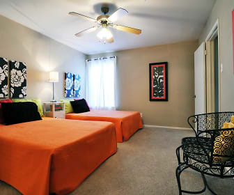 Bedroom, Bridgewater