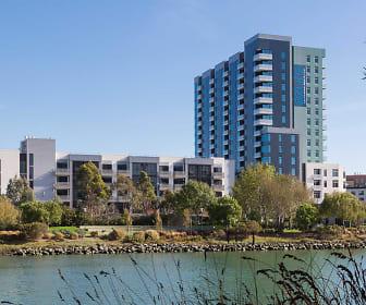 Azure, Southeast San Francisco, San Francisco, CA