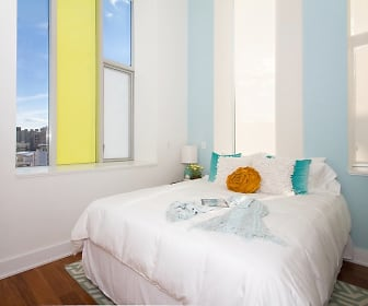 Goldtex Apartments, Callowhill, Philadelphia, PA