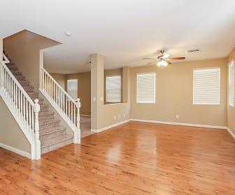 Living Room, 4913 Hostetler Ave