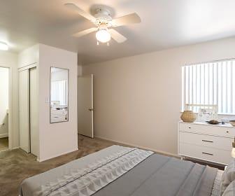 Miramar Townhomes Military Housing (MCAS), Northeastern San Diego, San Diego, CA