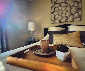 Bedroom, San Elizario Palms
