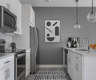 50 Front Luxury Apartments, Endicott, NY