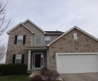 10136 Corona Lane, Plain City, OH