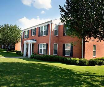 Oak Garden Apartments, Eight Mile, AL