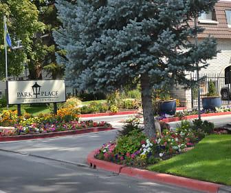 Park Place at City Centre, Canyon Rim, UT