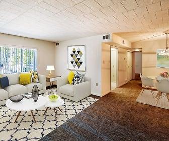 The Avalon Apartment Homes, Avalon, PA