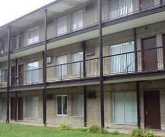 Victoria Place Apartments, Lawton School  Southfield, MI