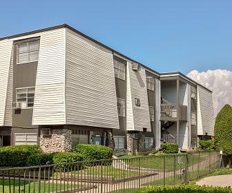 Las Brisas, Southern Oaks, Oklahoma City, OK