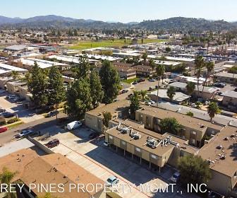 441 Dominguez Way, Naranca Elementary School, El Cajon, CA