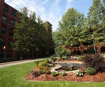 The Royal Worcester Apartments, Central City, Worcester, MA