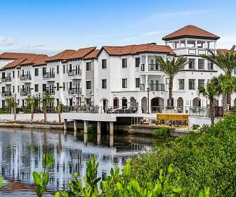 Cortland Bayport, 33615, FL