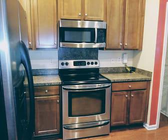 Kitchen, 3375 Fletton Way