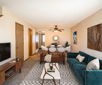 Crystal Ridge Apartments, Park View, IA