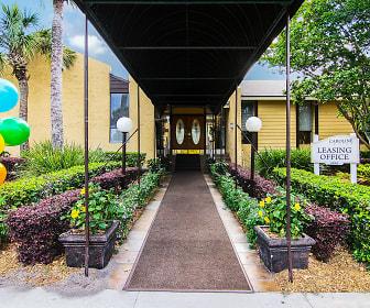Caroline Square, Jacksonville University, FL