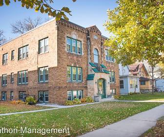 4422 Nicollet Avenue South, Southwest Minneapolis, Minneapolis, MN
