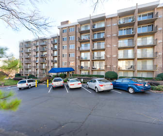 University Apartments - Chapel Hill - PER BED LEASE, Finley Forest, Chapel Hill, NC