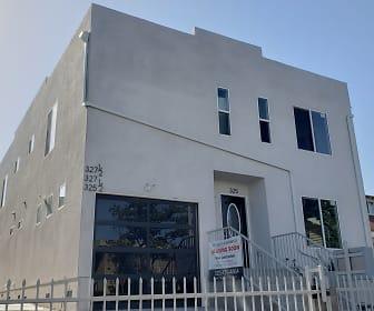 325 N. Kenmore Ave, Koreatown, Los Angeles, CA