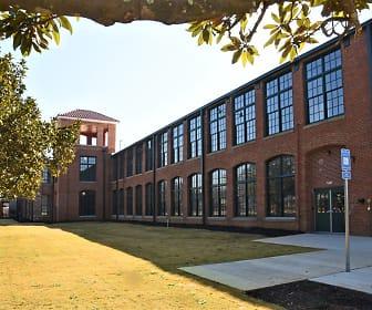 The Lofts, Lagrange, GA