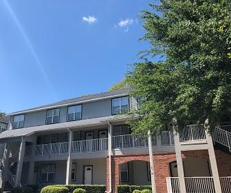 Hampton Oaks, Suburban Heights, Gainesville, FL