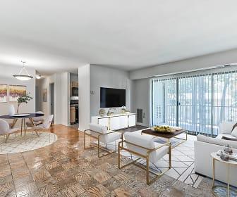 Living Room, Americana Southdale
