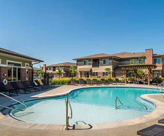 North Pointe Villas, Lincoln, NE