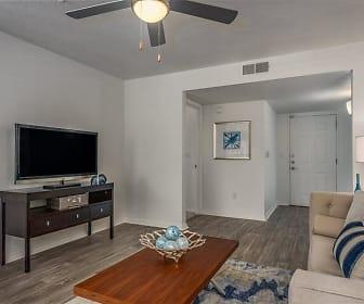 Living Room, La Ventana
