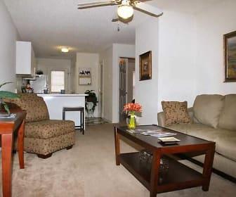 Living Room, Eastgate Village