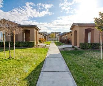 Sablewood Duplexes, Wasco, CA