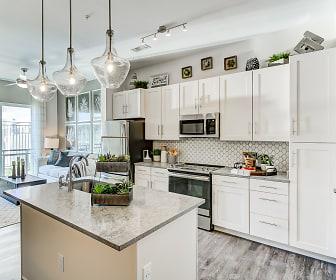 Kitchen, The Carolyn