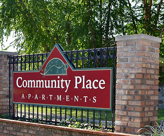 Community Place, South Perry, Indianapolis, IN