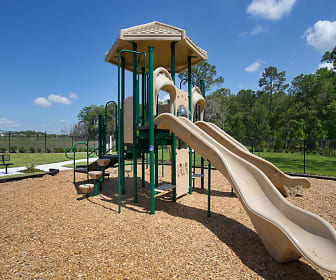 Playground, Oasis at Sarasota