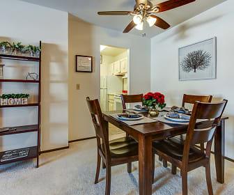 The Carolina Apartments, 53705, WI
