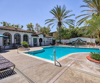 Pool, Laurel Canyon Apartment Homes