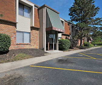 East Pointe Apartments, Withamsville, OH